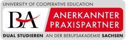 BA Dresden Praxispartner